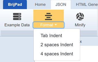 Inspect JSON Easily with BrijPad 2 0 (New Features) - TechBrij