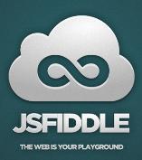 jsfiddle