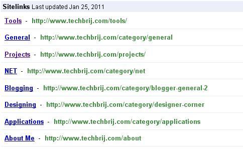 Google Webmaster TechBrij