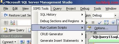 SSMS tool pack TechBrij SQL Server