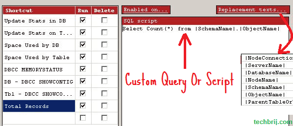 SSMS Tools Pack TechBrij SQL Server