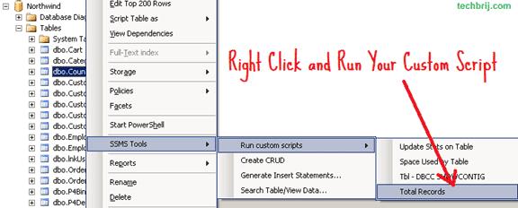 SSMS Tools Pack TechBrij SQL Server