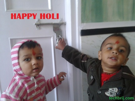 happy bikaneri holi